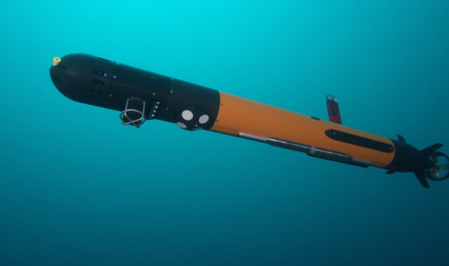 A DVL is an essential navigation tool for AUVs designed for long missions, or with high accuracy requirements.