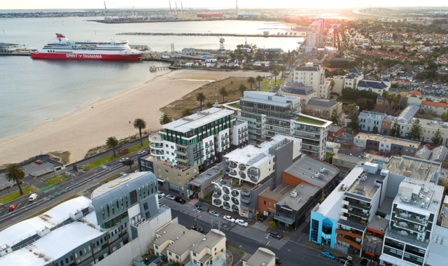 Port Melbourne office gives Nortek a platform from which to extend its reach and offer support throughout Australia and New Zealand.
