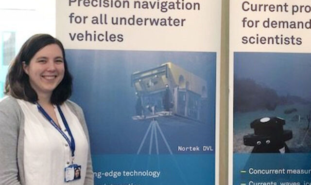 Nortek UK has expanded its sales and technical support capabilities by adding Eleanor Best, as a new member of the team.