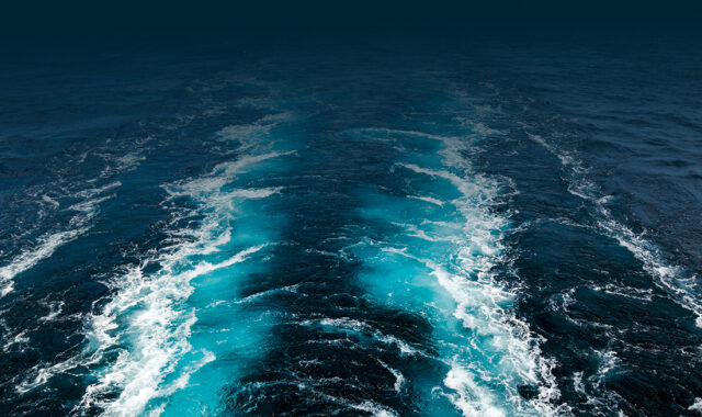 Nortek has developed a state-of-the-art Speed Log to support the maritime industry in achieving better monitoring performance and fuel efficiency.