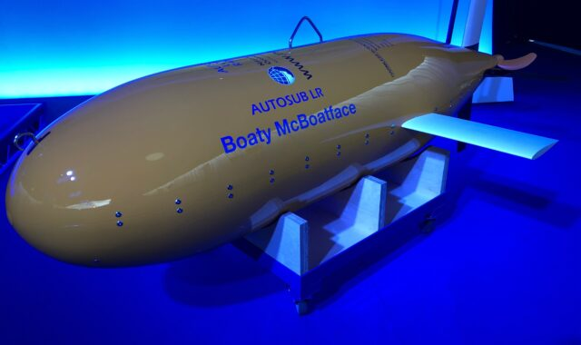 UK's National Oceanography Centre (NOC) has selected a Nortek and iXblue navigation solution to secure outstanding AUV performance during long-term missions.