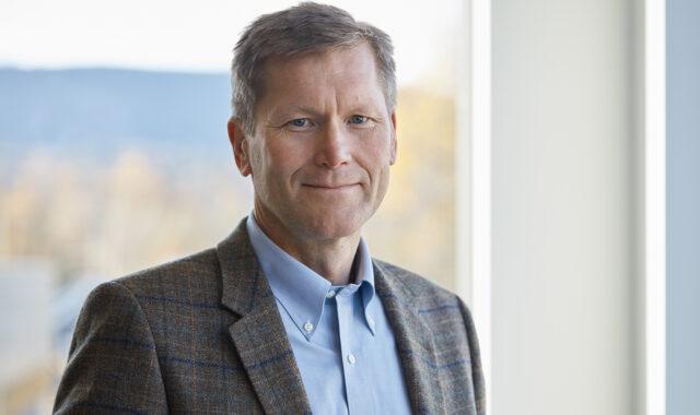 Finn Ivar Marum has taken on the role of Nortek's new CEO.