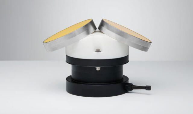 The Nortek 400 kHz 2D Profiler.
