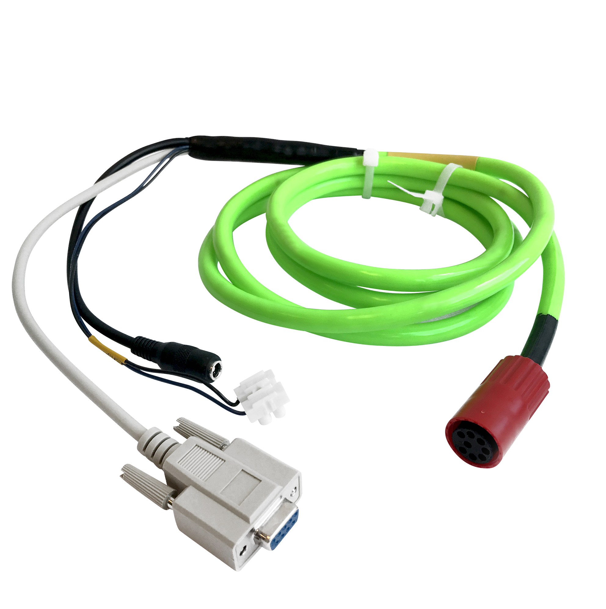 Cable 8 Pin Female Serial Ad2cp With Rs485 Trigger Nortek Rs 485 Wiring